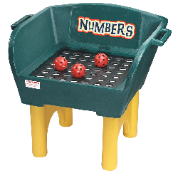 Numbers Game - $35