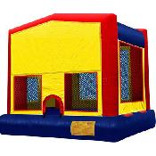 the best bounce house rentals Burlington, MA