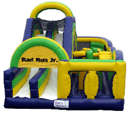 RADICAL RUN JUNIOR