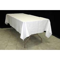 8 ft banquet linen