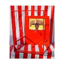 Bull Ring - $35