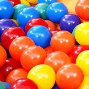 Bounce House Balls