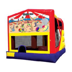 Circus Fun 4-1