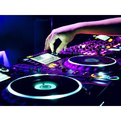DJ & MC Service