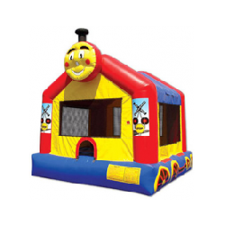 13' Train