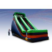 22ft Dry Slide