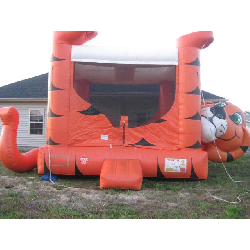 Tiger Bounce - $175