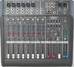 12 Channel Sound Board