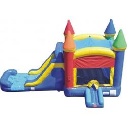 Combo Fun House - Dry $195