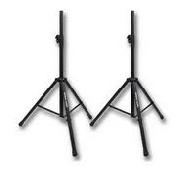 Scrim - Speaker Stand