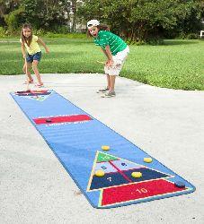 Shuffle board - $25