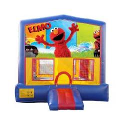 Elmo 13x13