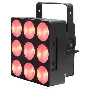 Dotz 3.3 RGB 81W Light