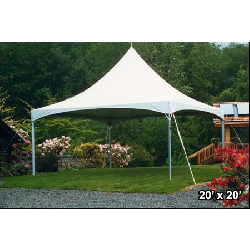 High Peak Frame Tent 20' x 20'