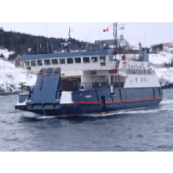 Bell Island wait times and Ferry Fees
