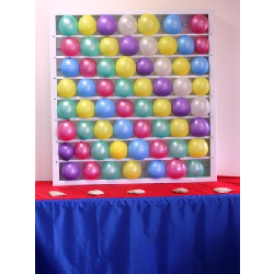 Balloon Pop - $35
