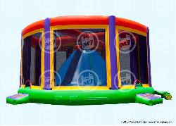 Cirque Slide