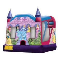 4-1 Disney Princess I
