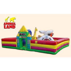 Animal Land Playland