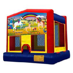 Horse Fantasy 15x15