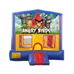 Angry Birds 15x15