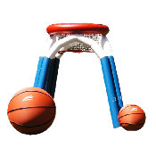 Monster Basketball