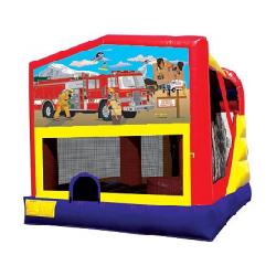 Fireman 4-1