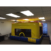 top notch bounce house rental