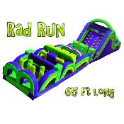 Rad Run 65ft