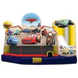 Disney Pixar Cars Combo