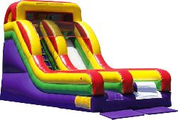 15' Jumbo Slide
