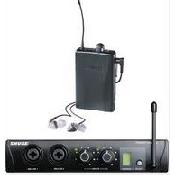 In Ear Monitor (w/less)