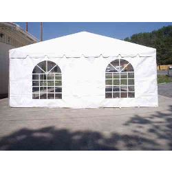 8x20ft Window Tent Side