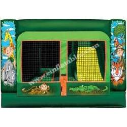 Jungle Toddler Combo