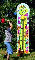 Kiddie Striker/Caterpillar - $75