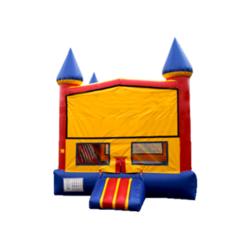 Castle Bounce House 13 x 13