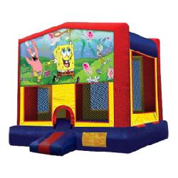 Sponge Bob 13x13