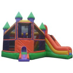 Deluxe Castle Combo
