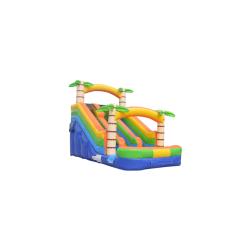 Adventure Island Slide