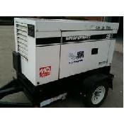 Diesel Generator 25 KW