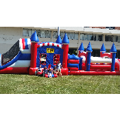 A Complete American Adventure Wet or Dry EZ122501**