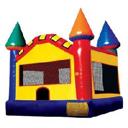 Castle Bounce- $175