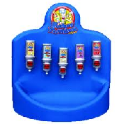 Pucker Powder Station with Kit for 30 Servings