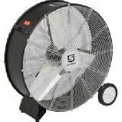30' Ground Fan