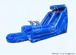 Wave WET Slide