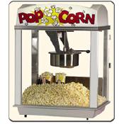 Popcorn Machine