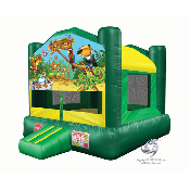 Jungle Book Bounce 25642
