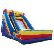 18' Screamer Dry Slide