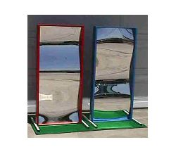 Fun House Mirrors - $35 each or $175 for 6