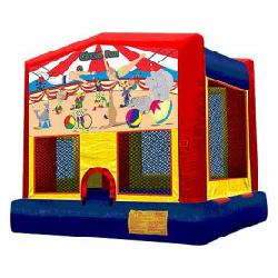 Circus Fun 13x13